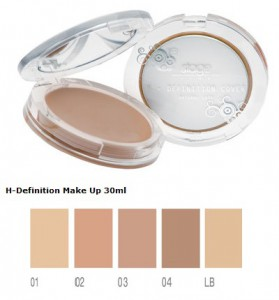stage hd cover foundation